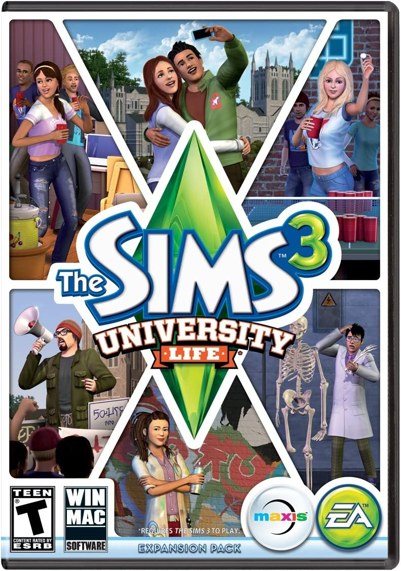 sims 3 pc download code