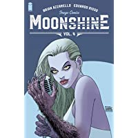 Moonshine, Volume 4: The Angel's Share