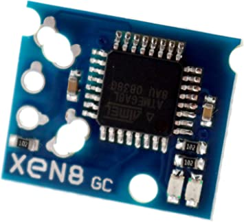 XENO Mod GC Direct-reading Chip NGC for Gamecube Chip New