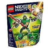 レゴ (LEGO) ネックスナイツ バトルスーツ アーロン 70364
