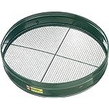 Bulldog Premier 8186170000 - Tamiz para jardín, malla metálica de 1 cm
