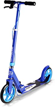 Fuzion Cityglide B200 Kick Scooter