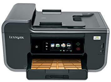 LEXMARK PINNACLE PRO901 ALL-IN-ONE PRINTER DRIVERS DOWNLOAD FREE