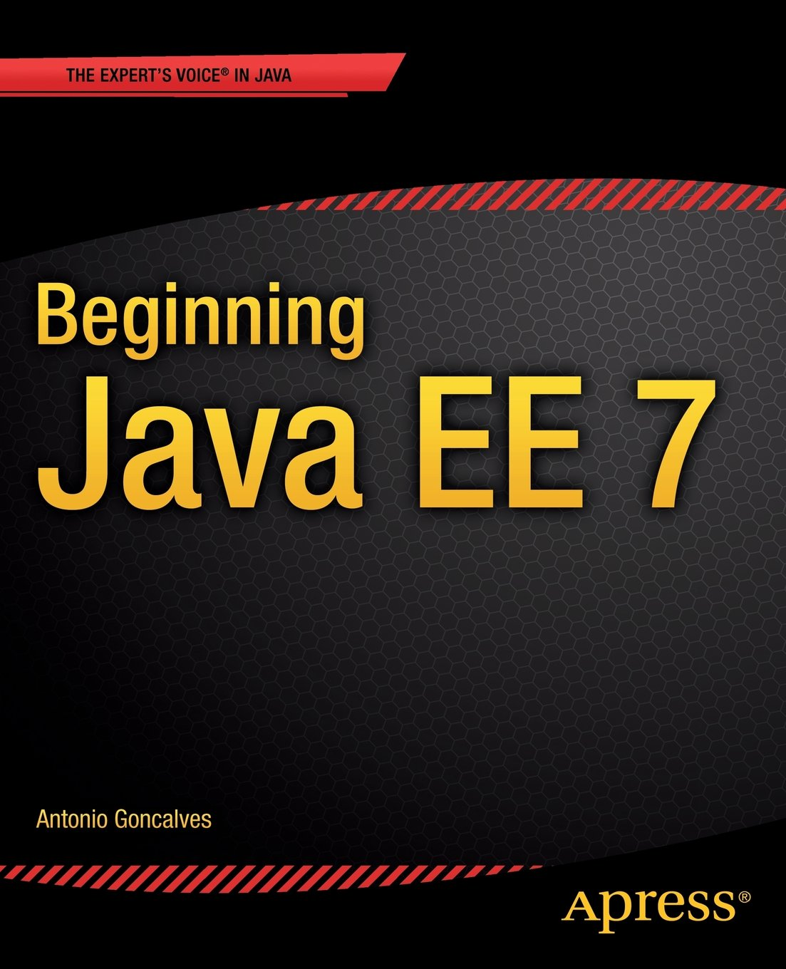 Beginning Java E.E. 7  Expert Voice In Java