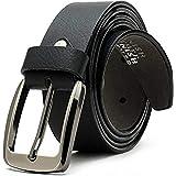Kesari Men's Leather Belts