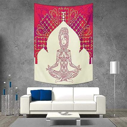 Amazon Com Smallbeefly Chakra Home Decorations Living Room