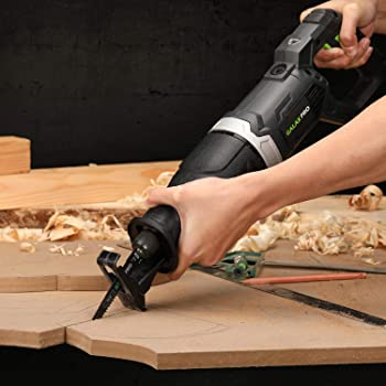Reciprocating Saw, GALAX PRO 7.5 Amp Electric Saw
