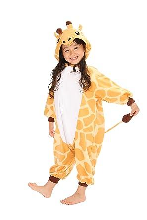 Giraffe Kids Kigurumi (2-5 Years)