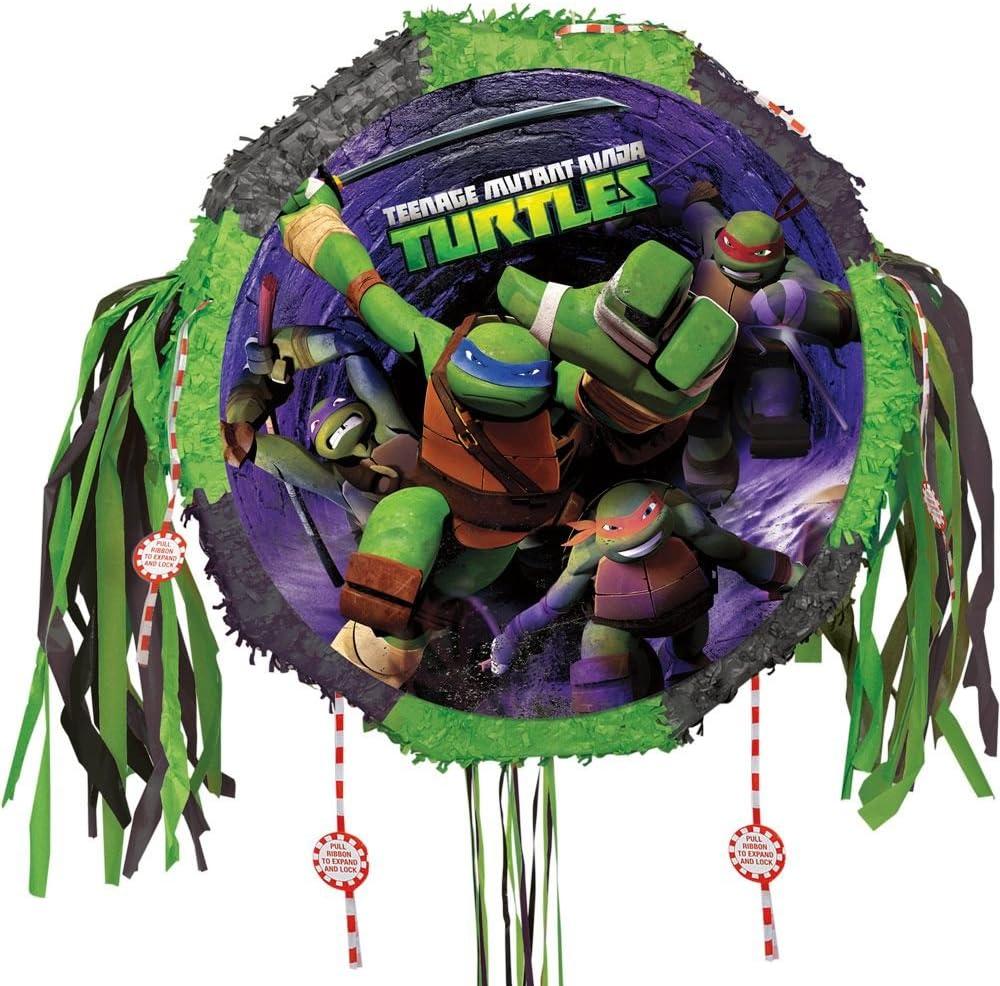 Plastic Teenage Mutant Ninja Turtles Door Poster, 60
