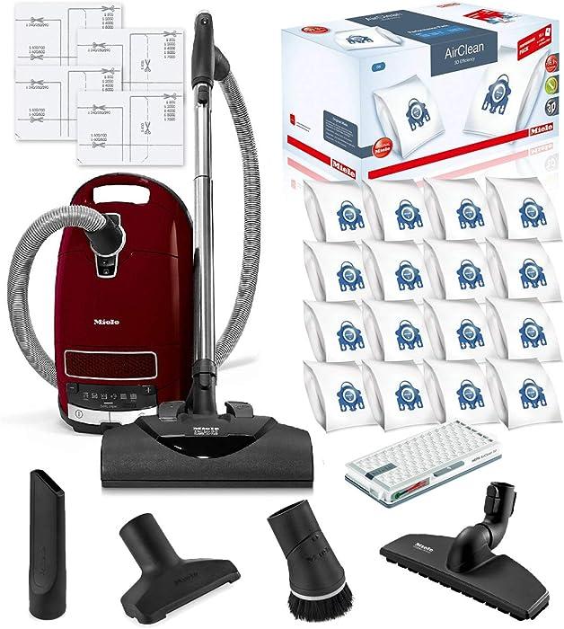 Top 9 Eureka Exact Pet Vacuum Cleaner
