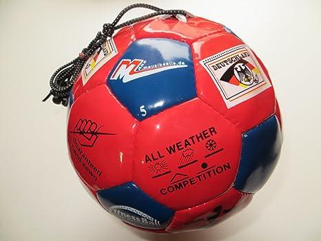 Mauzi - Ball - AM - Cinta de goma, la pelota de fitness y pelota ...