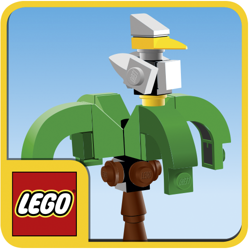 Kids Lego Game (LEGO® Creator Islands)