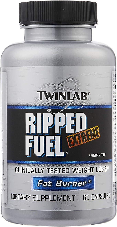 twisted labs fat burner)