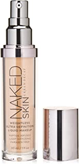 product image for Urban Decay Naked Skin Weightless Ultra Definition Liquid Makeup, 2.0, 1 Ounce