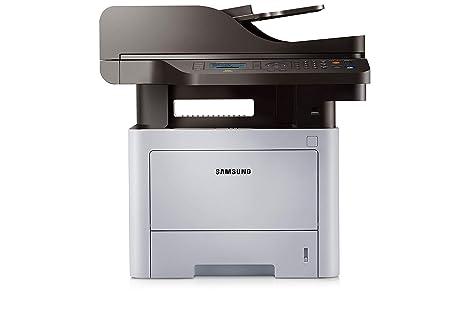 Samsung SL M 4070 - Impresora láser multifunción (A4, USB 2.0, 40 ...