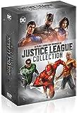 Justice League Collection - Coffret DVD - DC COMICS
