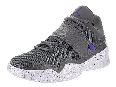 Nike Herren 854557-005 Basketballschuhe Grau Kaufen Online-Shop