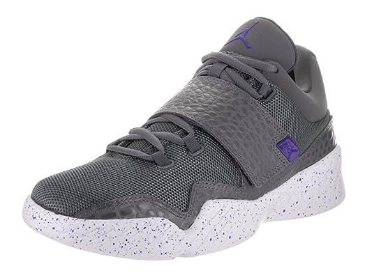 Nike Herren 854557-005 Basketball Turnschuhe, 41 EU