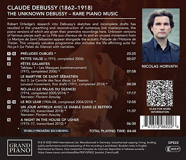 Debussy - Oeuvres pour piano - Page 9 716SVsgYK-L._SL600_