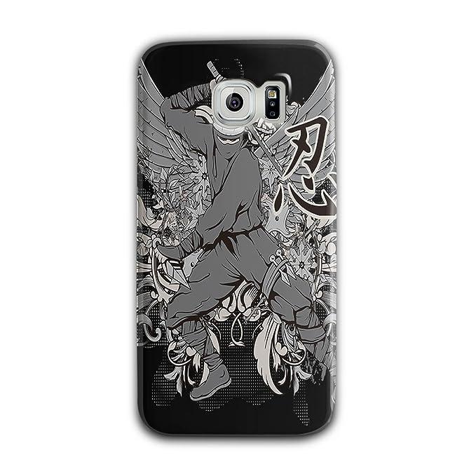 Amazon.com: Ninja Wings Art Fantasy Ninja 3D Samsung Galaxy ...