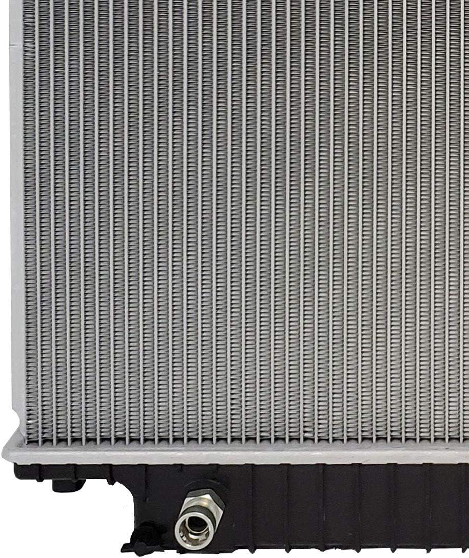 Sunbelt Radiator For Ford Explorer Mercury Mountaineer 2816 Drop in Fitment