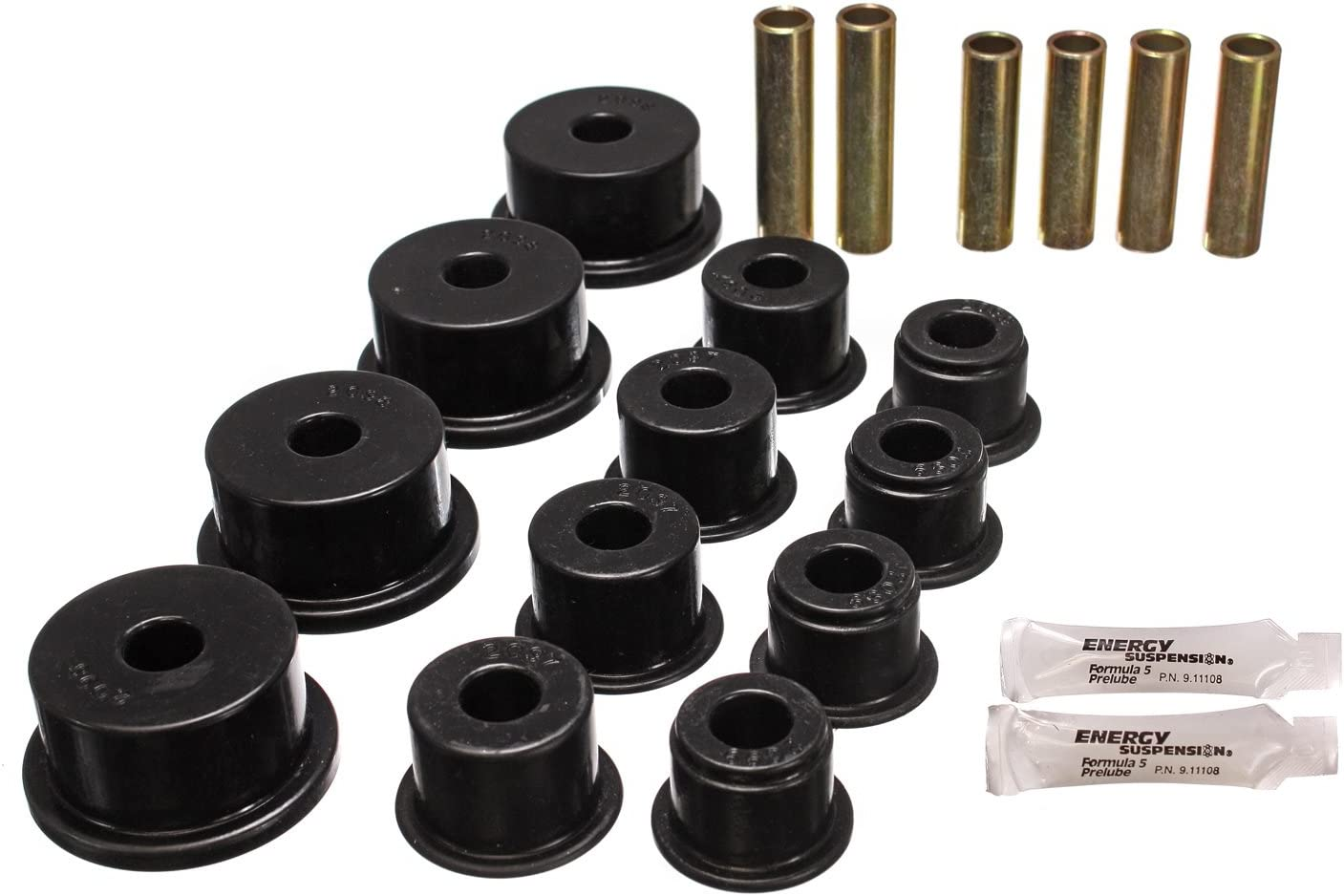 Energy Suspension 2.2109G Spring Bushing for Jeep//Cherokee//Comanche