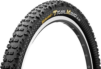 Continental Trail King Tire 26x2.4 Steel Bead Black