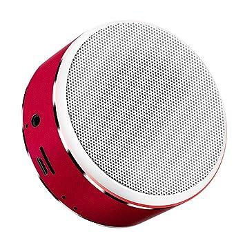 H HILABEE Bluetooth 4.2 Altavoz Tarjeta De Inserción Audio ...
