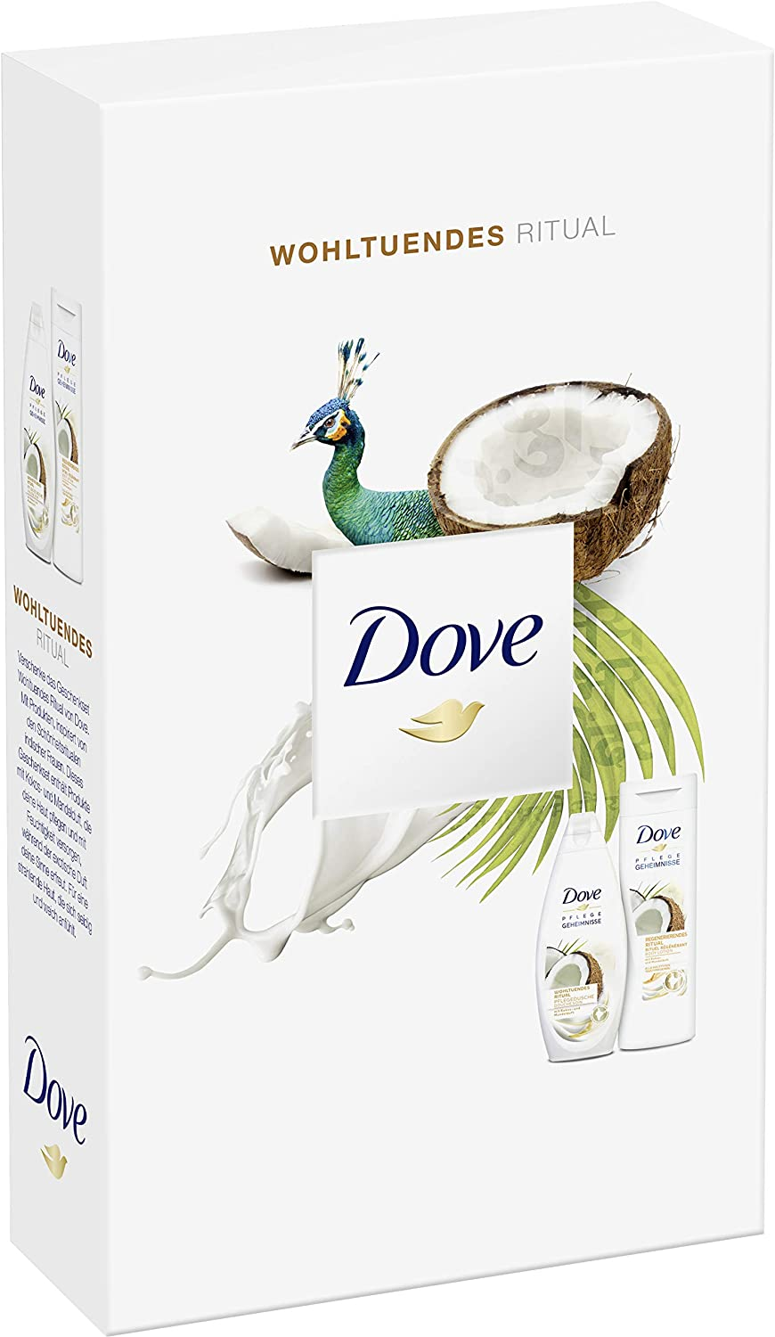 Dove 2 regalo Pack