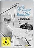 Les vacances de Monsieur Hulot - Die Ferien des Monsieur Hulot