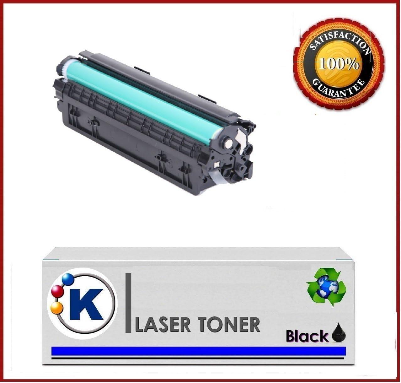 Toner compatible para Impresora LaserJet Pro M12a: Amazon.es ...