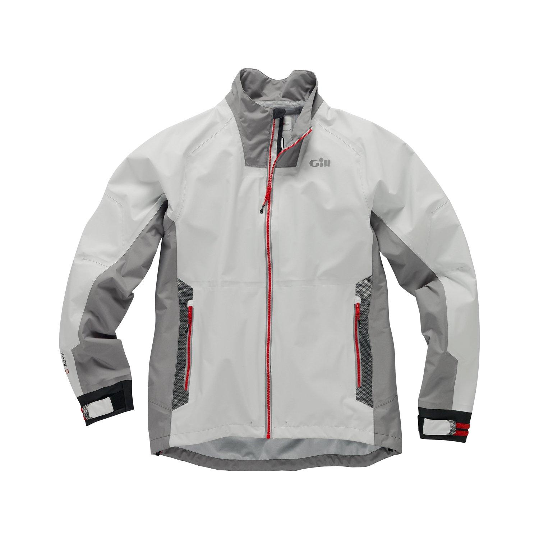 [ギル] レース ジャケット シルバー RS01 XS B01MZ26SPV