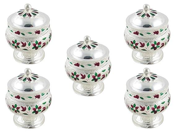 German Wedding Gift Ideas: Housewarming Return Gifts Silver