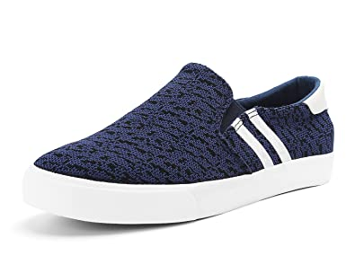 Demon&Hunter KU-DA Series Mens Slip-On Casual Shoes ...