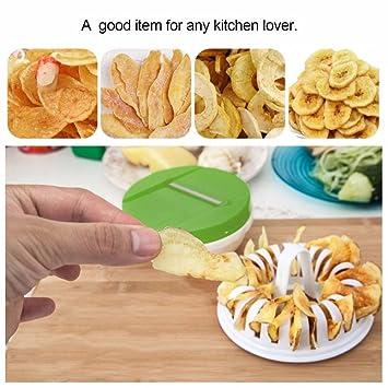 Amazon.com: 1 pieza DIY microondas horno horneado patata ...