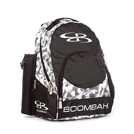 81dd67099cd Boombah Tyro Baseball Softball Bat Backpack - 20 quot  x 15 quot  x 10 quot