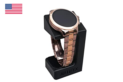 Artifex Design - Soporte para Reloj Inteligente Michael Kors Access Runway Connected HR 2018, no