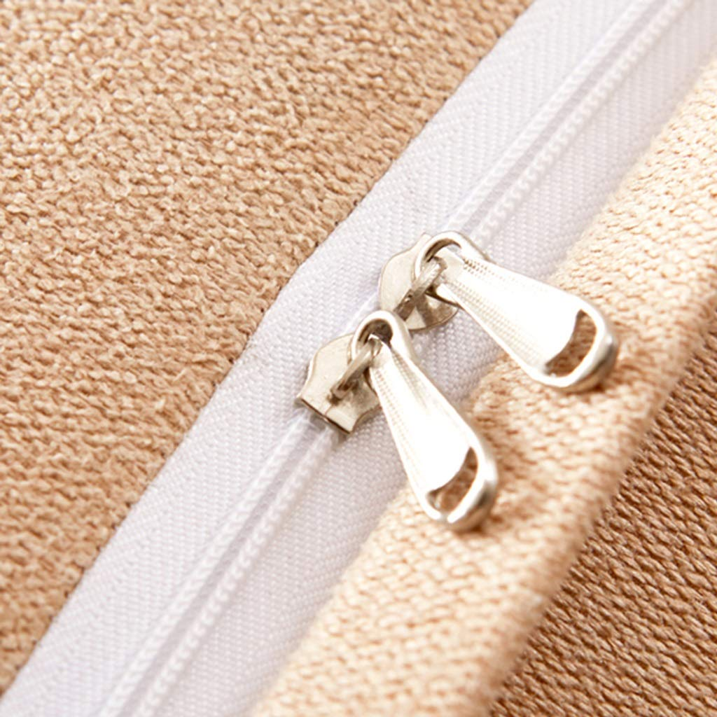 Amazon.com: Reading & Bed Rest Pillows Pillow Pillows Grey ...