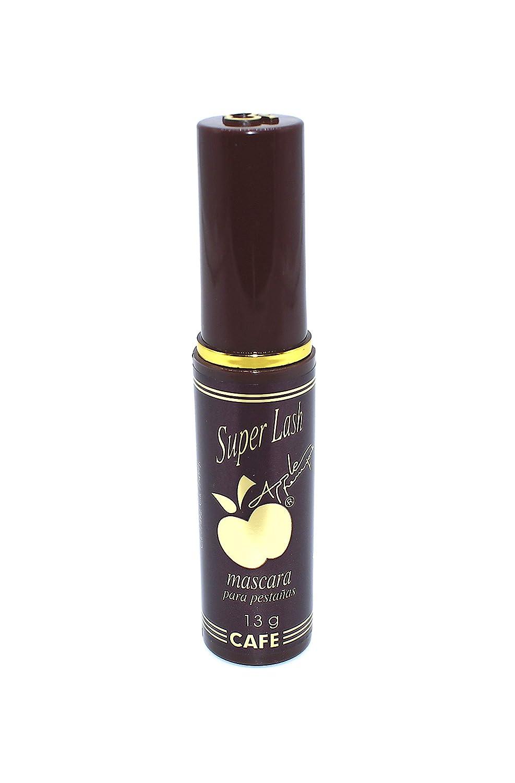 Apple Super Lash Mascara- Brown Color