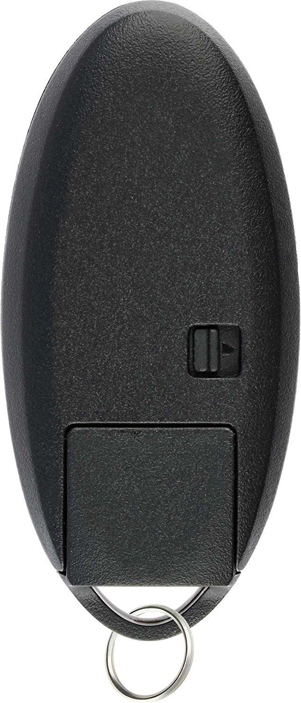 Armada CWTWB1U773 KeylessOption Keyless Entry Remote Car Smart Key Fob For for Nissan Cube