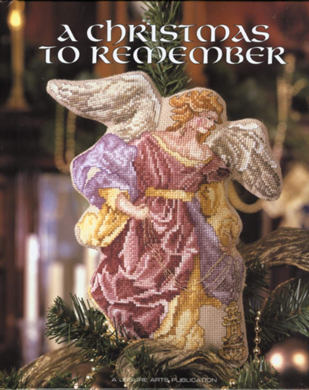 Christmas to Remember (Christmas Remembered)