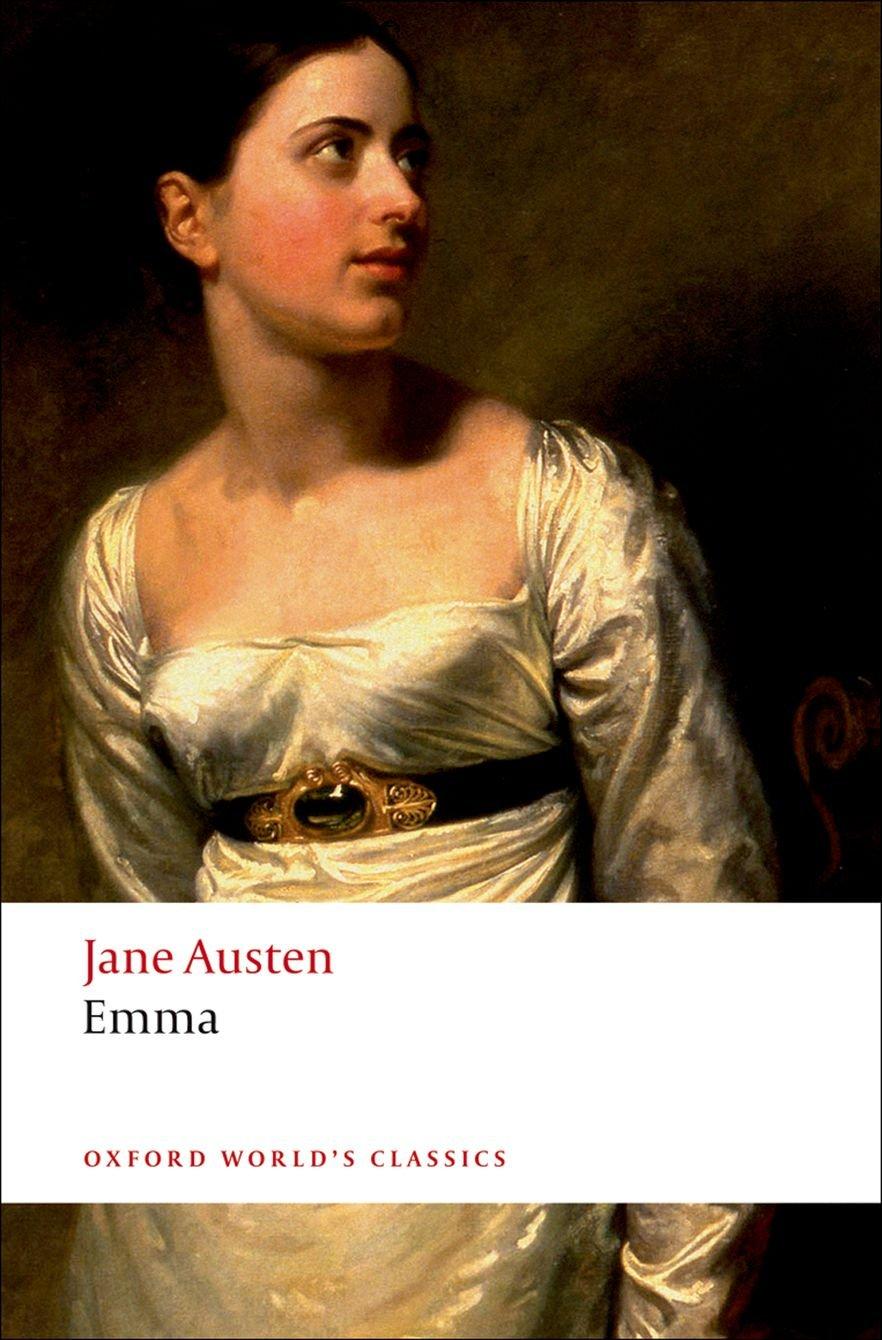 Emma (Oxford World's Classics)
