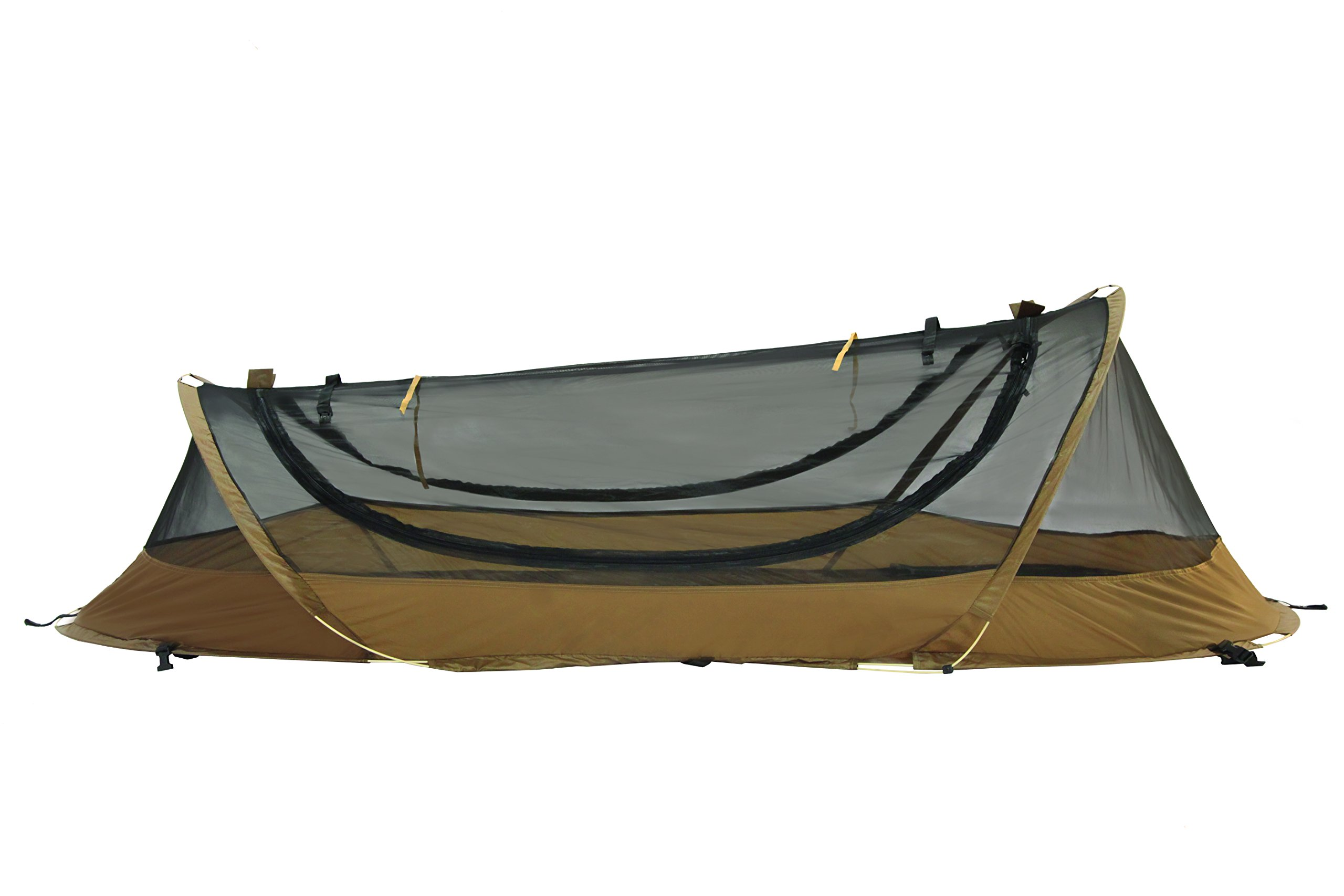 Catoma Adventure Shelters IBNS (Improved BedNet System) 64581F & 64583F