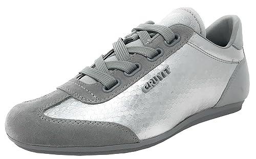 Cruyff Recopa Play CC7151181580 Plata, Zapatillas Deportivas, Mujer: Amazon.es: Zapatos y complementos