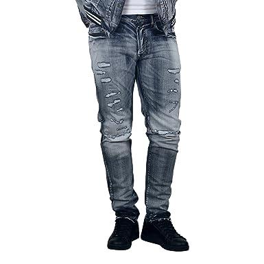 3e5a09c6847757 Jordan Craig Barcelona Denim Aaron Jeans 32x32 at Amazon Men s ...