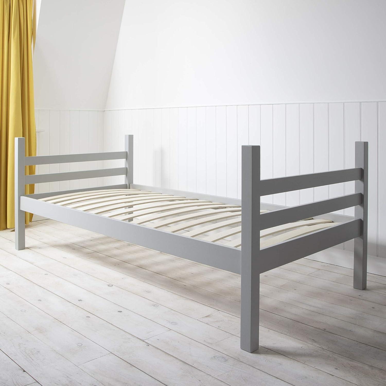 Cama de listones para cama individual de listones de repuesto