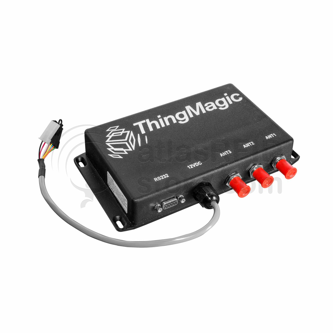 ThingMagic Vega Ruggedized RFID Reader (902-928 MHz)