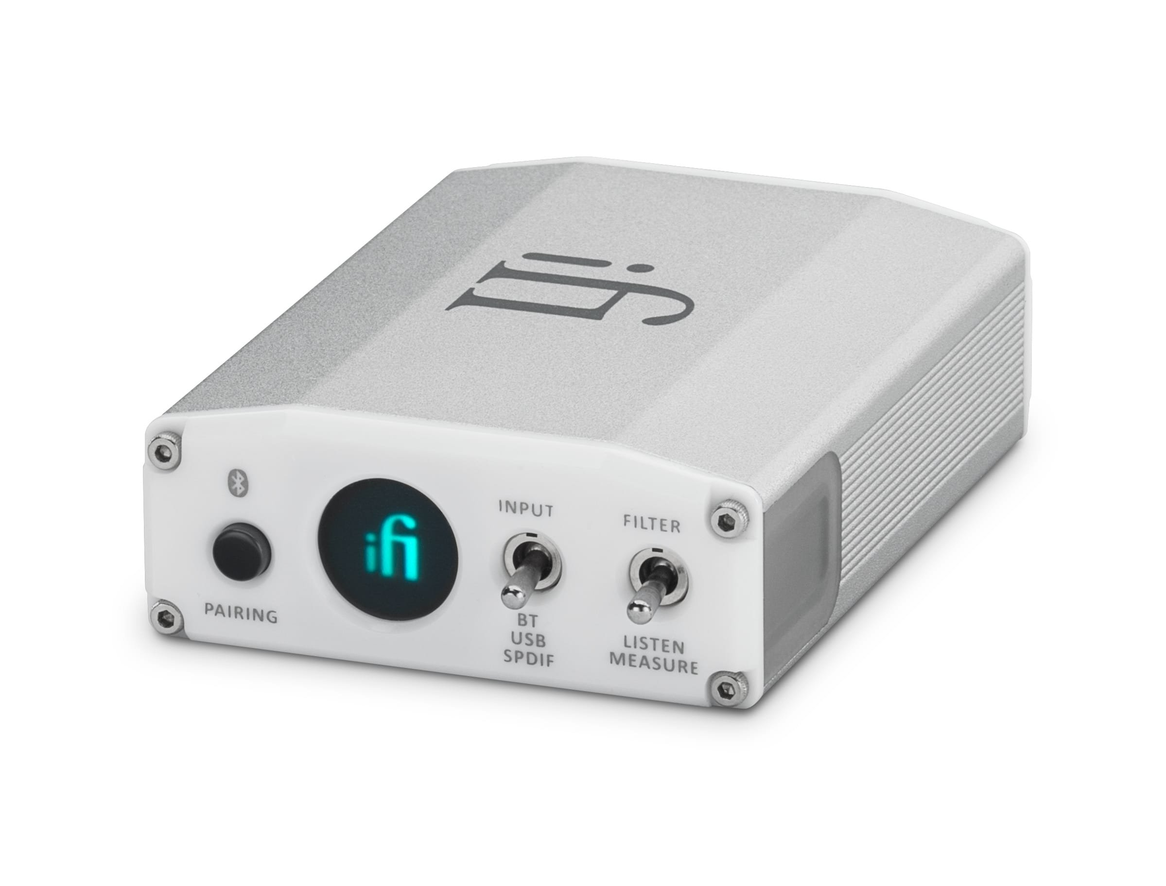Nano iOne Home Audio DAC by IFI