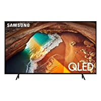 Deals on Samsung QN65Q60RAFXZA 65-inch 4K Smart TV + 2yr Warranty