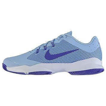 NIKE Chaussures de tennis Air Zoom Ultra Femme Blanc et